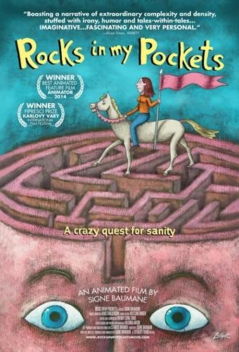 REVIEW: Rocks in My Pockets
