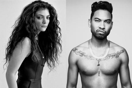 "Miguel, Lorde, & The Chemical Brothers Team Up For ""This Is Not A Game"""