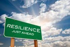 resilience right ahead