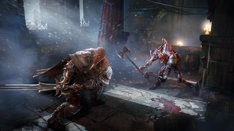 Lords of the Fallen dev addresses character buffs and speed criticisms
