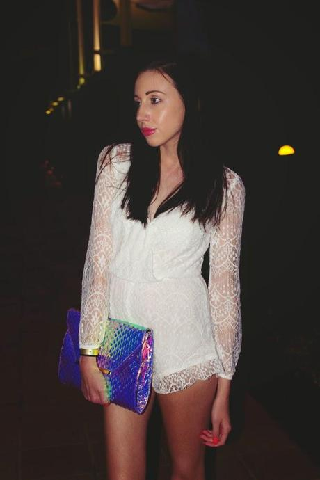 Holiday Style Diary: Day 3