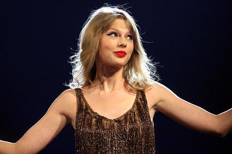 Embracing Taylor Swift's Feminist Awakening