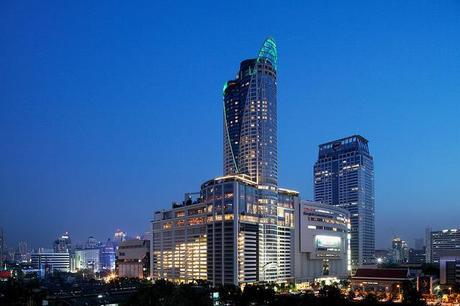 Centara Grand at CentralWorld: An Icon at the Heart of Bangkok