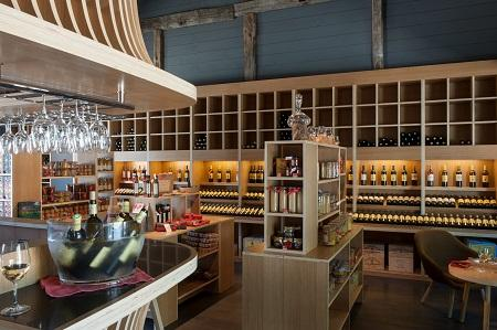 Les Sources de Caudalie, Bordeaux's luxury hotel set on the heart of a wine estate reveals new suites and Rouge wine bar