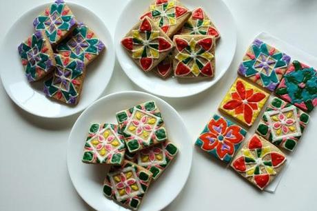 Diwali Snacks Cookies