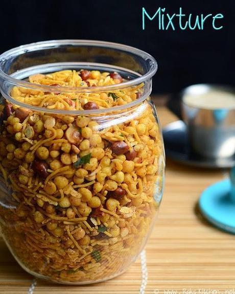 Diwali Snacks