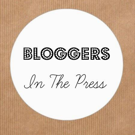 Bloggers In The Press...