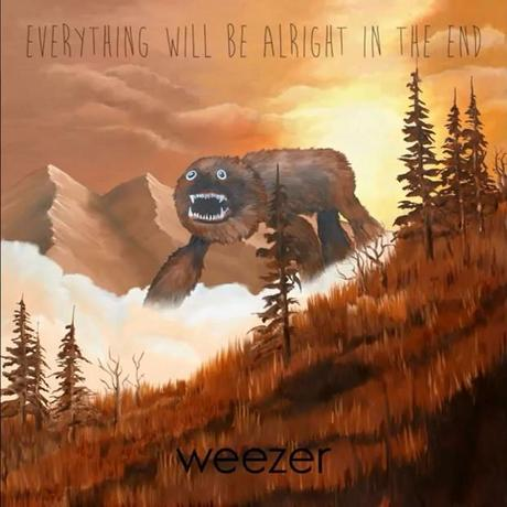 weezer 620x620 WEEZERS EVERYTHING WILL BE ALRIGHT IN THE END