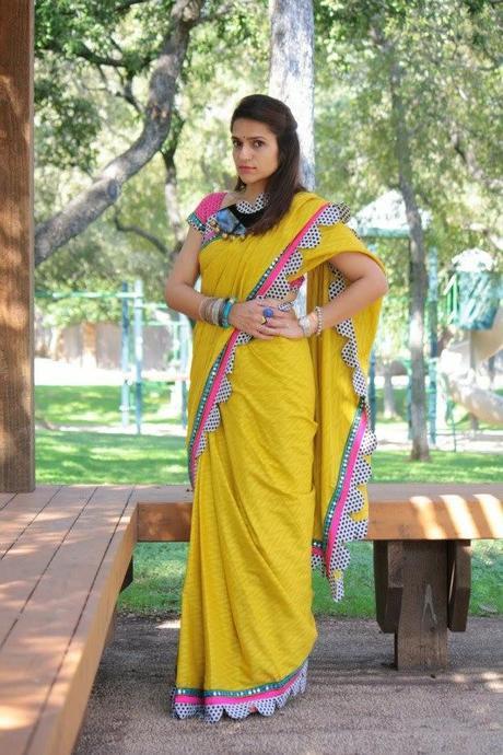 My Favorite Saree Posts