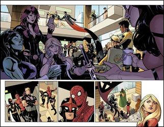Avengers & X-Men: Axis #5 Preview 2