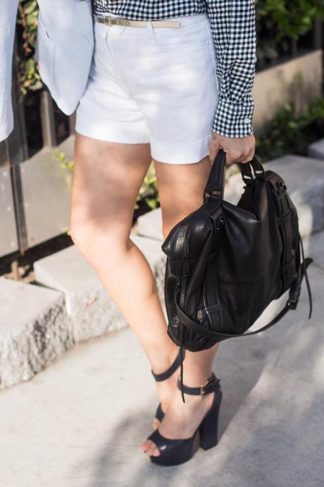 LA style blogger