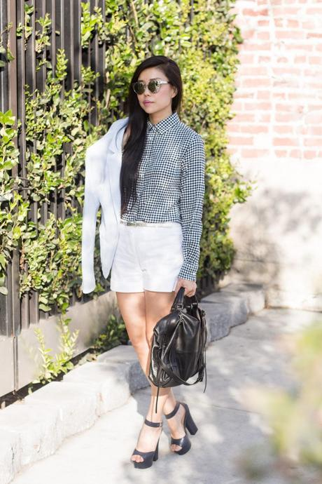 Jenny Wu fashion blogger