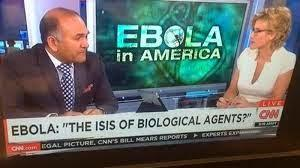 Fireman Speaks Out! 300 Body Bags And Ebola HAZMAT Suits – What's Coming Our Way? Louisiana Governor Signs Ebola Executive Order!