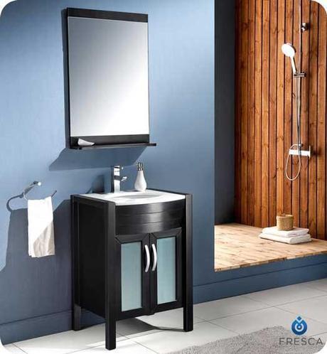Fresca Infinito Modern Bathroom Vanity