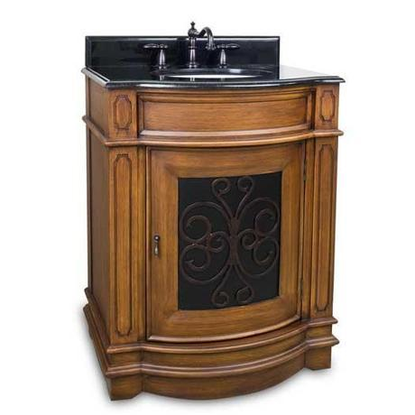 Windansea Classical Bathroom Vanity
