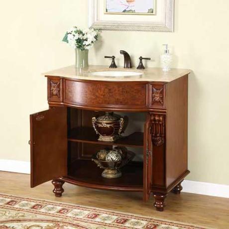 Mordano Unique Bath Vanity