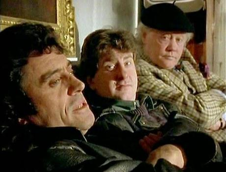 lovejoy's back for more antiques, crime and fun