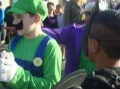 Bold Story: Switching from Luigi Mario Halloween Just Another Breakthrough Samuel