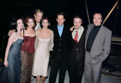 1997 MTV Movie Awards