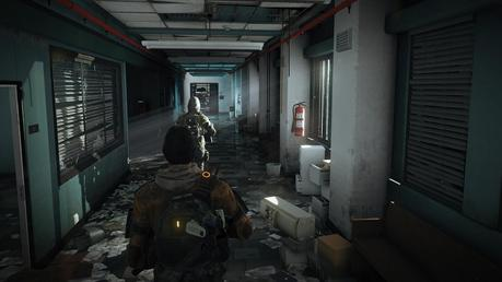 """The Division Using Xbox One Cloud """"On Our Agenda"""", PC Version Not A Console Port"""