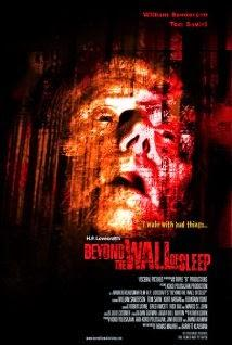 #1,528. Beyond the Wall of Sleep  (2006)