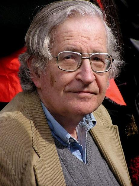 Chomsky On The Failure To Solve Israeli/Palestinian Crisis