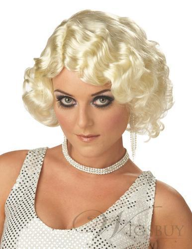 Costume Wigs for Halloween at WigsBuy
