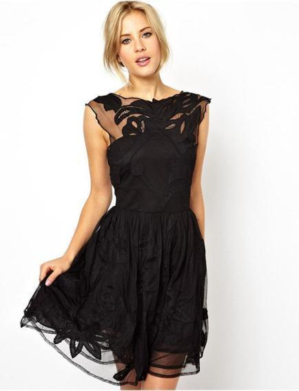 What to wear to a winter wedding 2014