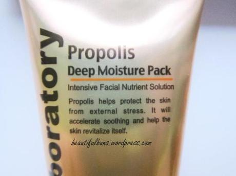 CNP Propolis Deep Moisture Pack (1)