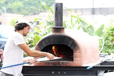 Pizza Boat Oven 01