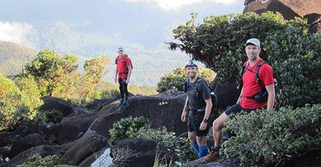 Trio of Adventurers Ready to Launch New Zealand 9 Expedition
