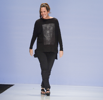 World Mastercard Fashion Week: Day 2 Melissa Nepton