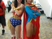 Comic Cons, Cosplay, Sexual Harassment