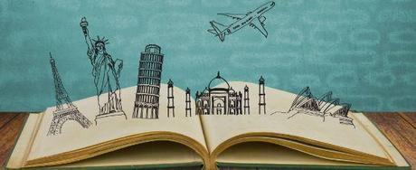 Travel Writing home