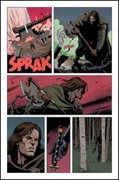 The Valiant #2 Preview 8
