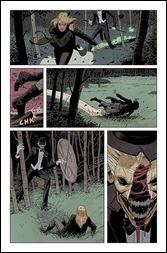 The Valiant #2 Preview 6