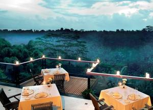 Kupu Barong Views, Top 10 Ubud Resorts, Spas. Bali Hotels