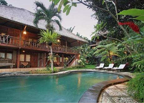 Graha Moding Result, Top 10 Ubud Resorts, Spas. Bali Hotels