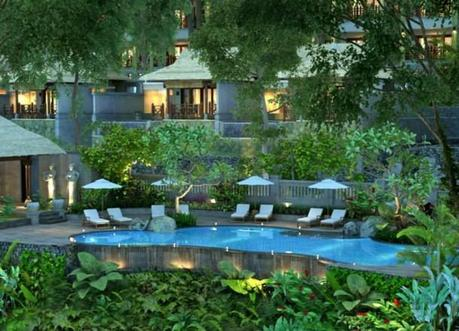 Lokha Ubud Resort, Top 10 Ubud Resorts, Spas. Bali Hotels