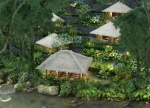 Private Villas, Top 10 Ubud Resorts, Spas. Bali Hotels