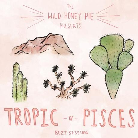 Tropic of Pisces - Sunny Eckerle copy