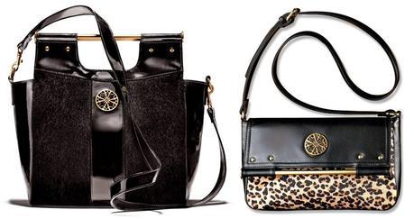 High Style, Low Cost   Avon's Raising the Bar Handbags