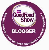 BBC Good Food Show Scotland 2014 starring  - Cakeyboi!