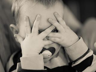 What To Do When Your Kid Is Shy