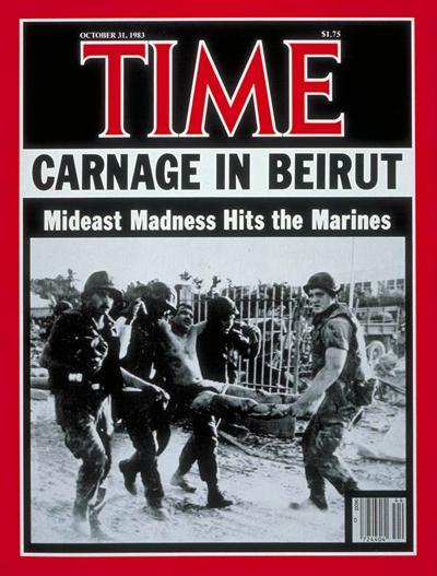 http://www.beirut-memorial.org/media/graphics/Time_31_OCT_1983.jpg