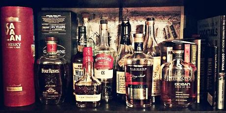 What Whiskey Enthusiasts Want From Whiskey Marketers