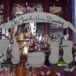 Booze Dancing