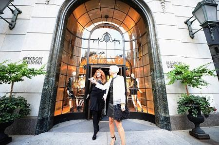 Charlotte Tilbury launches NYC Bergdorf Goodman & LA Nordstrom at The Grove