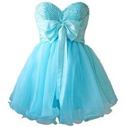 FairOnly, Quinceanera Homecoming Dress