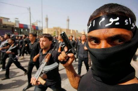 Chaos in the Middle East: An Interview with James Corbett